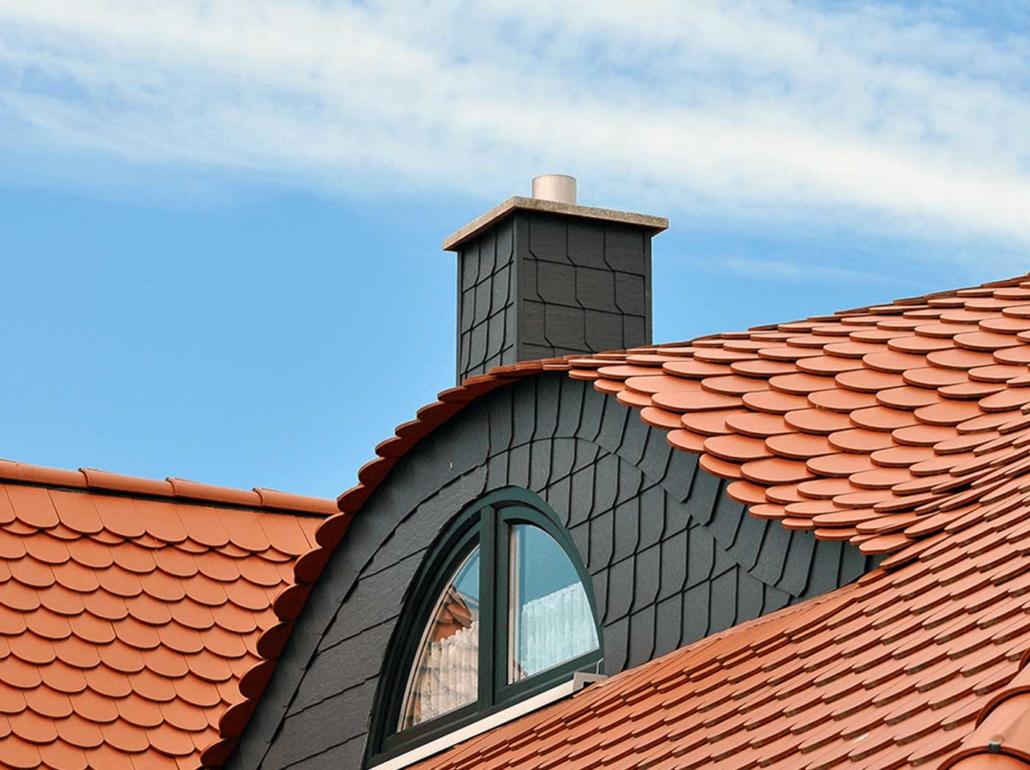 Favorit Bedachungen – KNÖRNSCHILD | Dachdecker und Bauspengler PR12